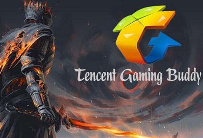 Tencent Gaming Buddy một phần mềm giả lập cho máy yếu
