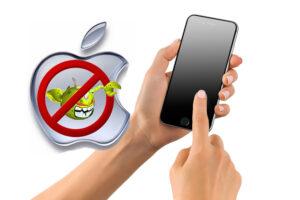app diệt virus cho iphone