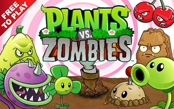 Chi tiết cách cài đặt Plants vs. Zombies