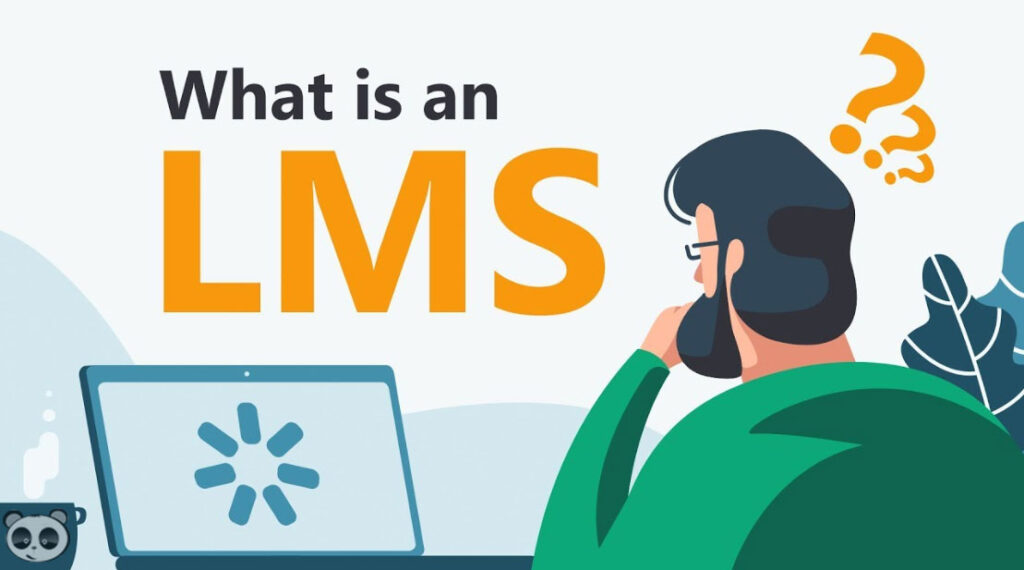 Phần mềm học trực tuyến eLMS Mona