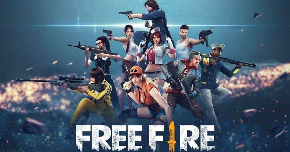 Garena Free Fire - Tựa game cực hot trên mobile