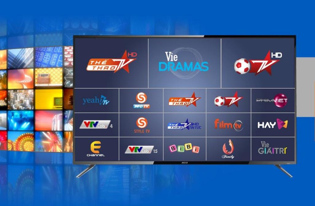 MyTV Net xem truyền hình thả ga