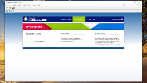 NetBeans IDE là một trong các phần mềm đa nền tảng, mã nguồn mở.