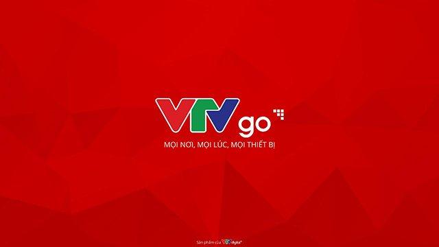 Phần mềm xem tivi online trên điện thoại VTV Go