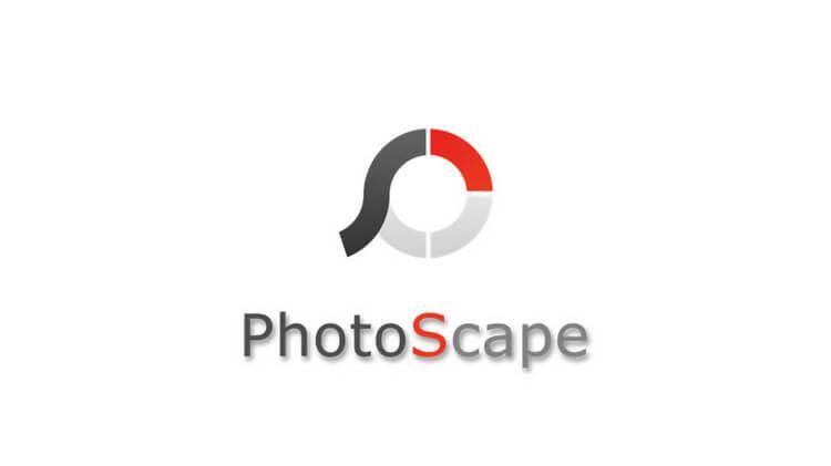 Phần mềm chỉnh ảnh chuyên nghiệp Photoscape