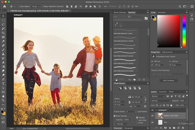 Phần mềm chỉnh sửa ảnh Adobe Photoshop Elements