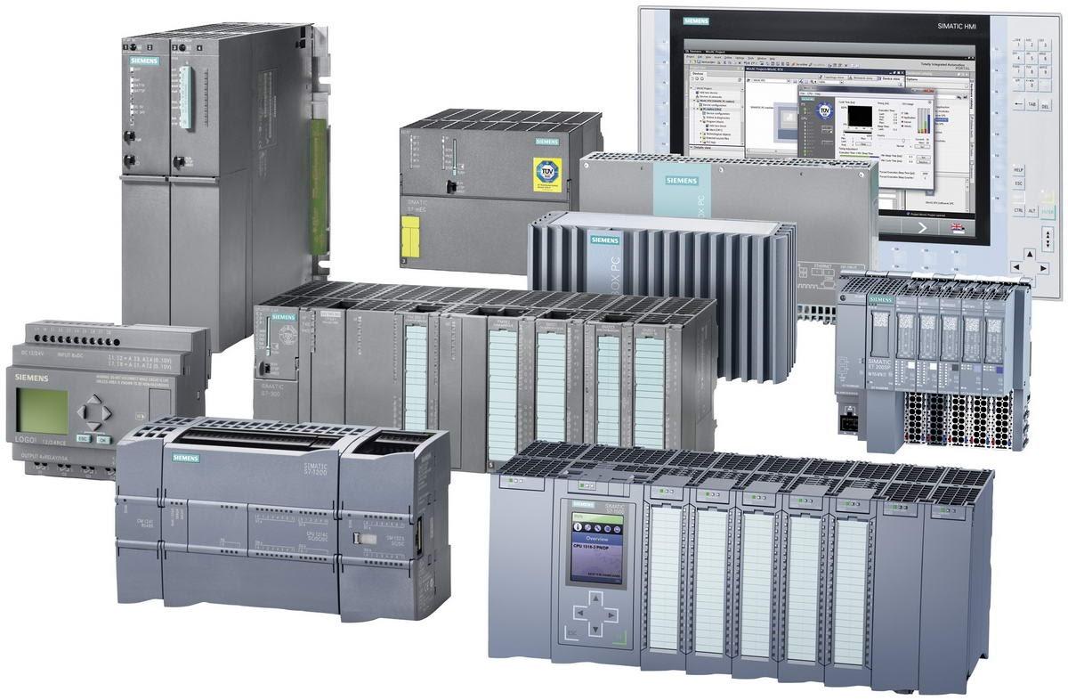 PLC được ứng dụng trong nhiều lĩnh vực