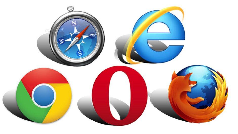 Các trình duyệt Web phổ biến hiện nay