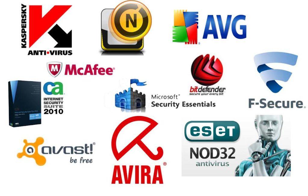 Các ứng dụng diệt virus dành cho PC