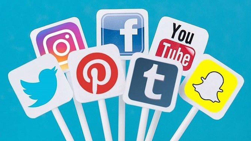 Các ứng dụng mạng xã hội phổ biến