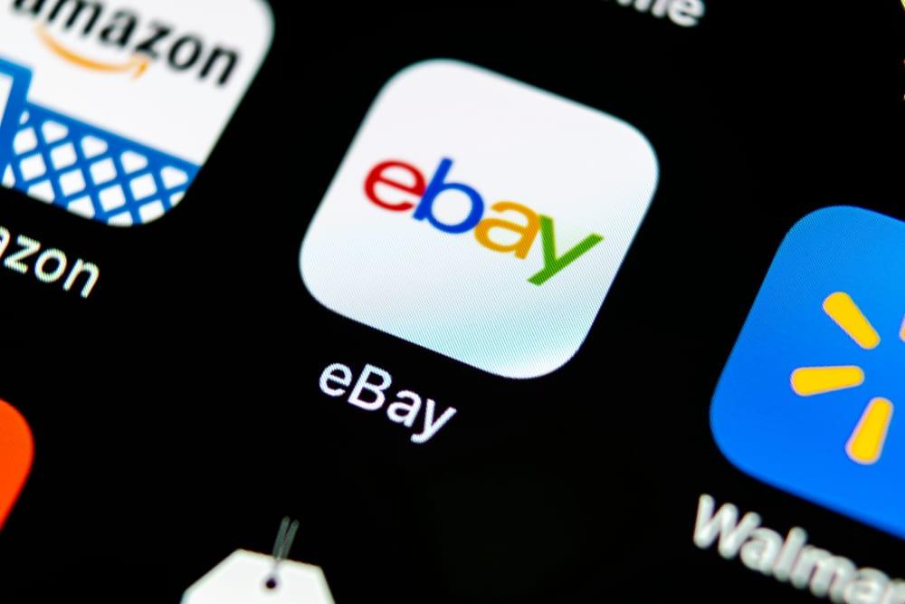 Tính năng của ebay
