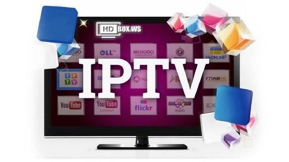 Giới thiệu về IPTV