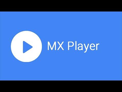 tải MX Pkayer để phát TPTV