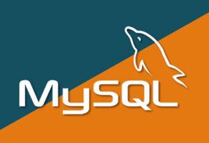 Logo phần mềm MySQL