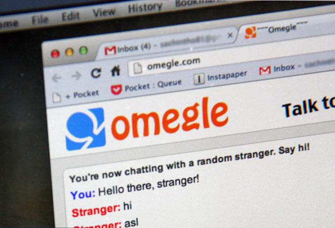 Hướng dẫn cách dùng Omegle