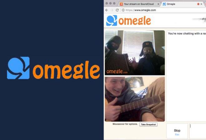 Omegle là một ứng dụng đặc biệt được sử dụng nhiều ở các quốc gia
