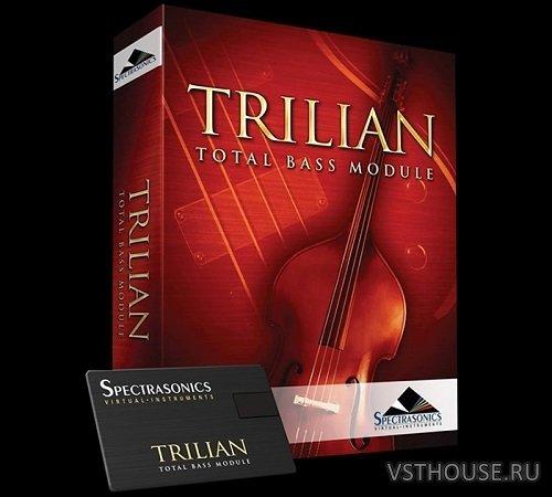 Giới thiệu về Trillian for mac