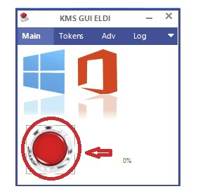 Active bằng phần mềm