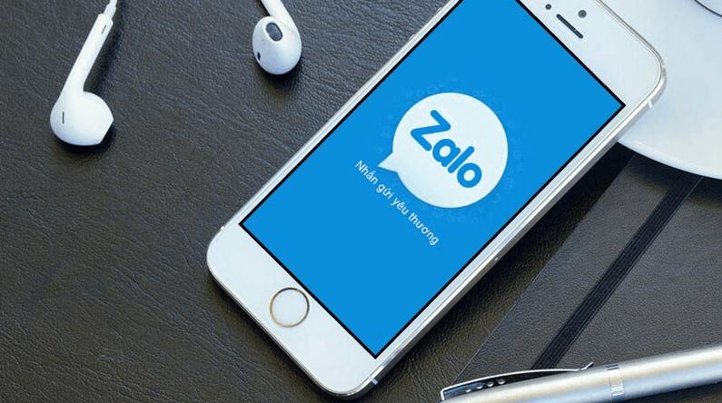 App hẹn hò Zalo