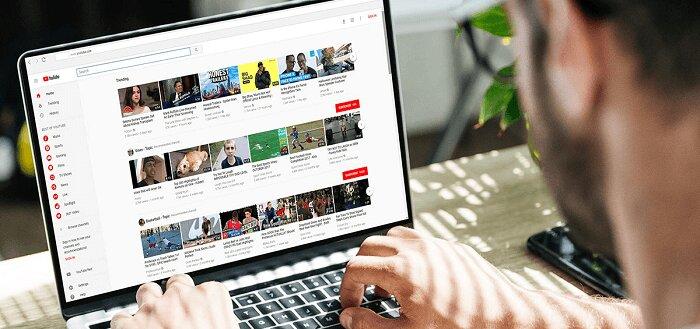 Đến với Youtube, bạn có thể thưởng thức những ấn phẩm video siêu thú vị
