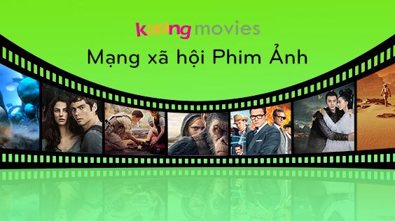 Ngất ngây cùng Keeng movies