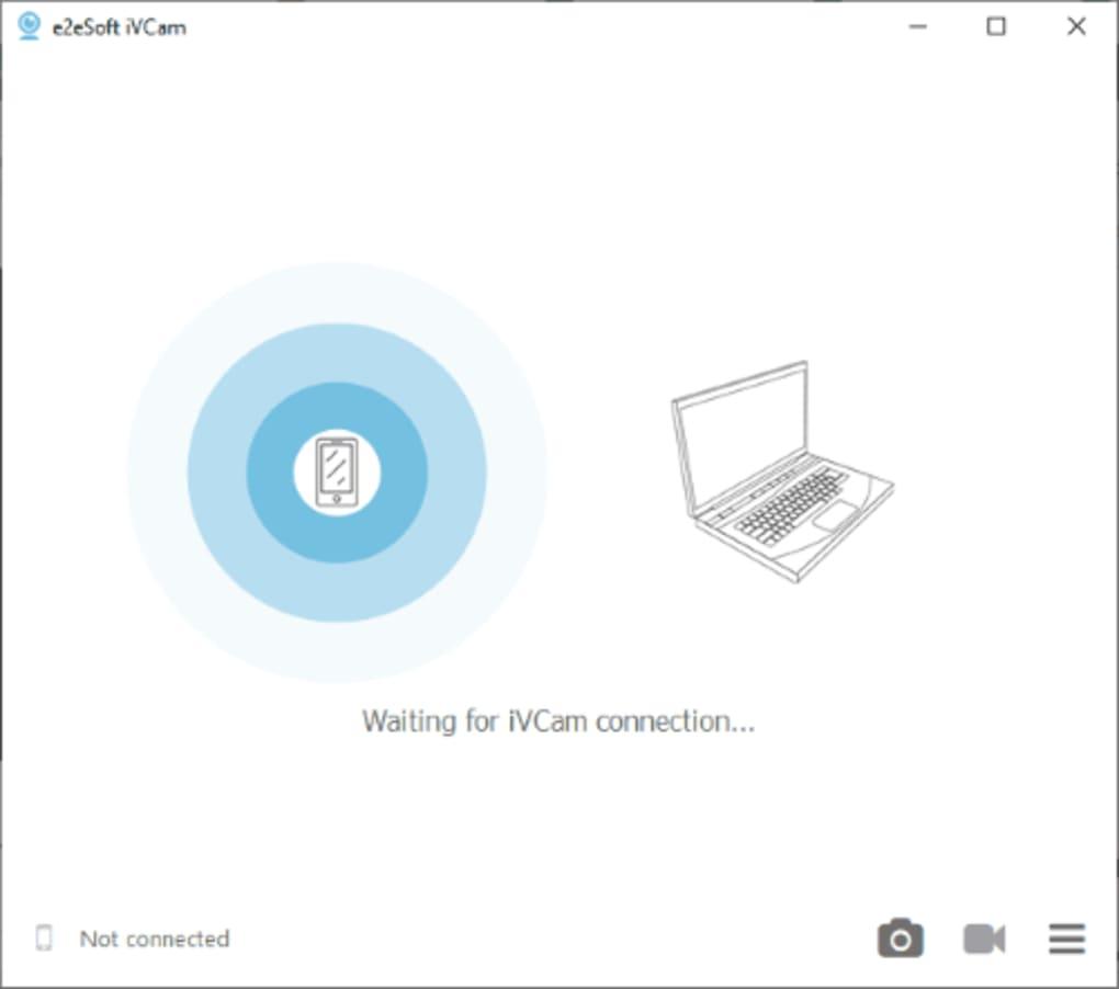 Kết nối điện thoại với máy tính