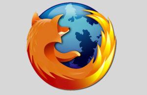 Hình đại diện của trình duyệt web firefox