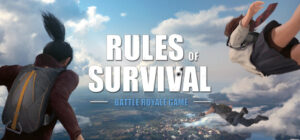 Logo game Rules Of Survival