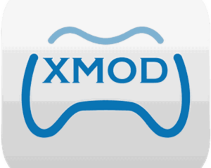 Ứng dụng Xmodgames cho Android.
