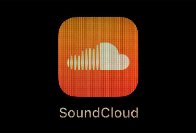 SoundCloud là một ứng dụng âm nhạc được ra mắt vào năm 2008