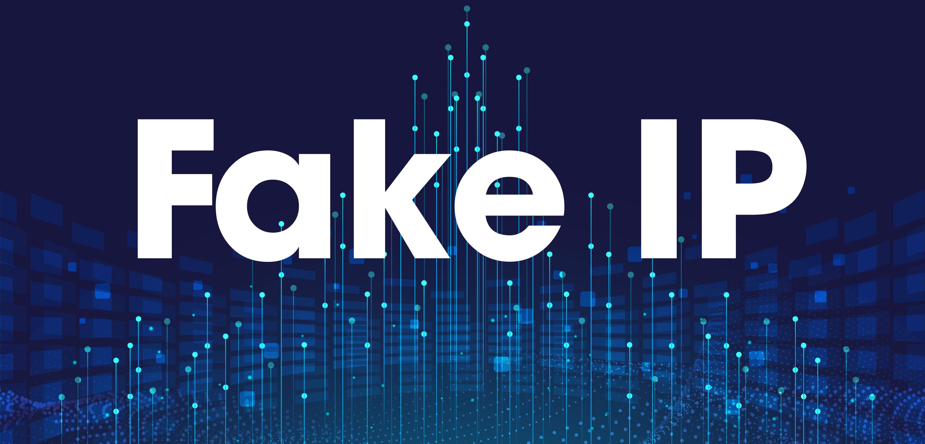 Tìm hiểu về phần mềm fake ip