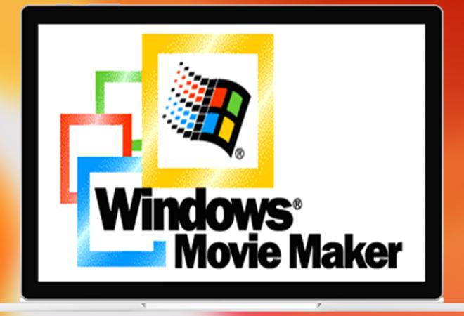 Movie maker là một phần mềm giúp chỉnh sửa và biên tập video