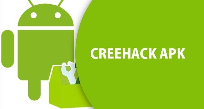 Ứng dụng Creehack Games