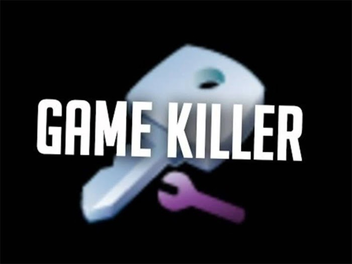Ứng dụng GameKiller.