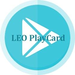 Ứng dụng LeoPlay