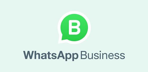Ứng dụng whatsApp Business