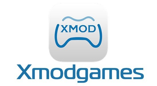 Ứng dụng Xmodgames