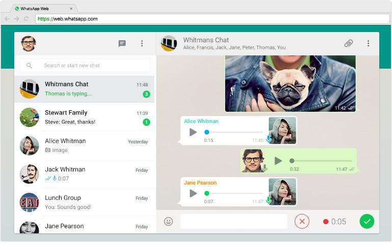 phần mềm chat bảo mật