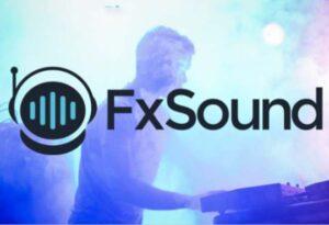 DFX audio enhancer là một phần mềm nâng cấp âm thanh