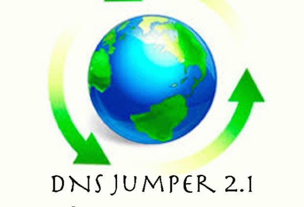 DNS jumper là một phần mềm giúp người dùng chuyển đổi DNS