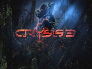 Game crysis 3