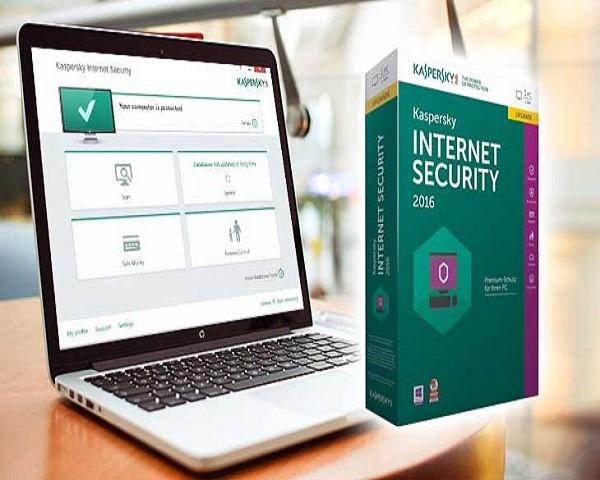 Điểm nổi bật của phần mềm diệt virus Kaspersky