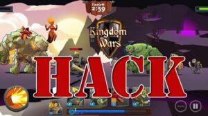Kingdom wars hack