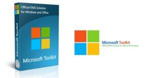 Phần mềm Microsoft toolkit