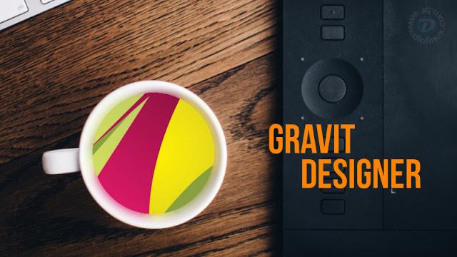 Phần mềm Gravit là gì?