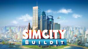 Game xây dựng thành phố Simcity Buildlt
