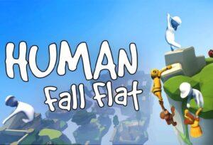 Human fall flat là một trong các loại game giải đố