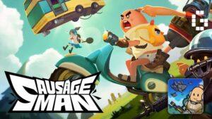 Game Sausage Man