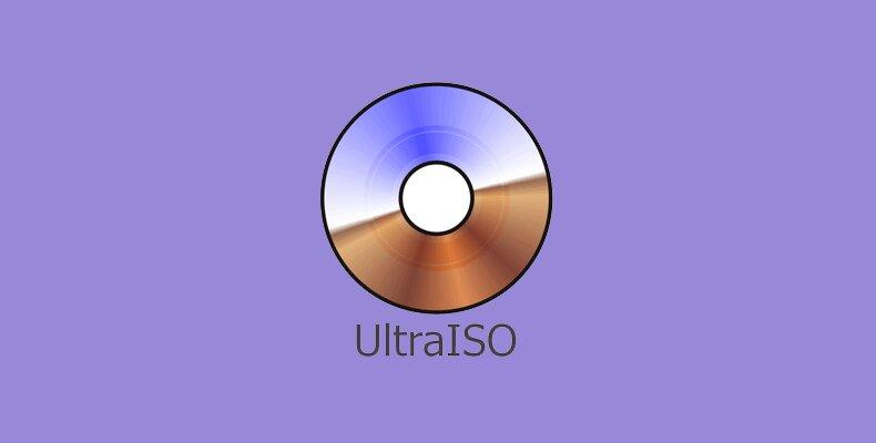 UltraISO là một phần mềm hỗ trợ tạo ổ đĩa ảo thông dụng