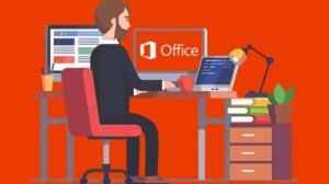 Ứng dụng Office 2019